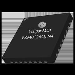 ezm0126qfn4 ZBD Schottky Detector