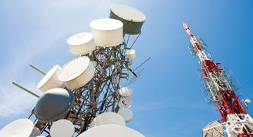 telecom lander