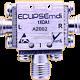 2.0-20.0 GHz Coaxial Triple Balanced Mixer A2002M