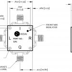Microwave IQ/IR Mixers