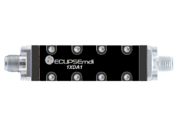 Eclipse MDI equalizer