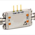 Broadband Threshold Detector