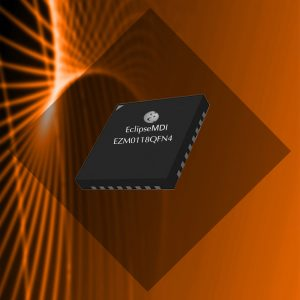 EZM0118QFN4 Detector